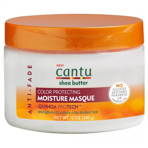 Cantu - Color Protecting Moisture Masque (12oz)