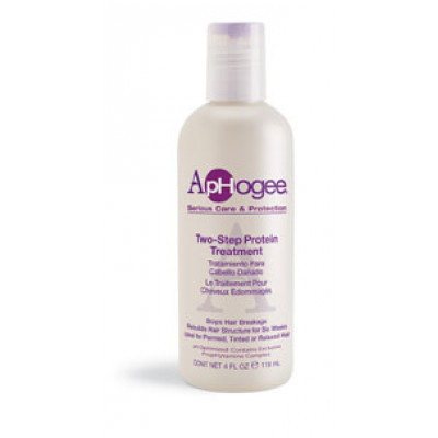 ApHogee - Two-Step Protein Treatment (4oz)