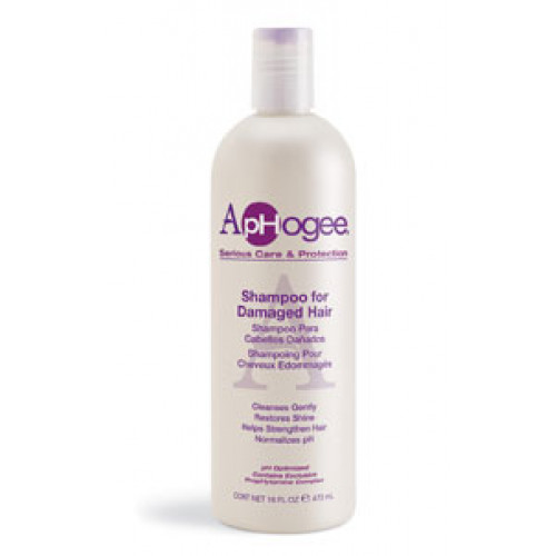 ApHogee - Shampoo for Damaged Hair (16oz)