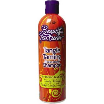 Beautiful Textures - Tangle Taming Moisturizing Shampoo (12oz)