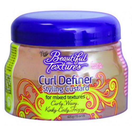 Beautiful Textures - Curl Defining Custard (15oz)