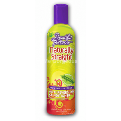 Beautiful Textures - Naturally Straight Humidity Defense Anti-Reversion Conditioner (12oz)
