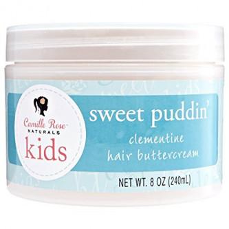 Camille Rose - Sweet Puddin Mandarin Hair Buttercream (8oz)