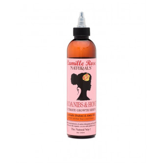 Camille Rose - Cocao Nibs & Honey Ultimate Growth Serum (8oz)
