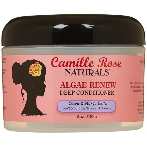 Camille Rose - Algae Renew Deep Conditioner (8oz)