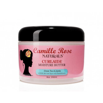 Camille Rose - Curlaide Moisture Butter (8oz)