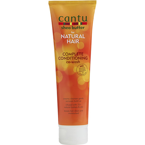 Cantu - Shea Butter Complete Conditioning Co-Wash (10oz)