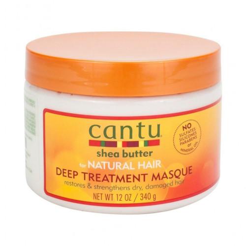 Cantu - Shea Butter Deep Treatment Masque (12oz)