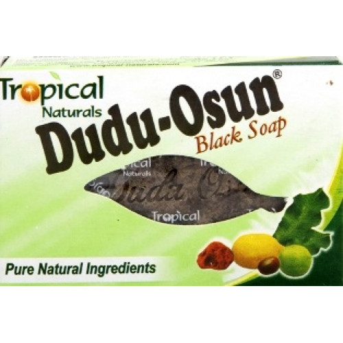 Dudu-Osun - Black Soap