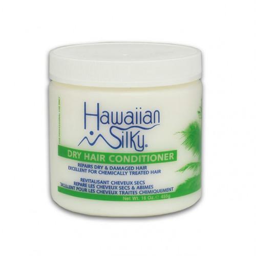 Hawaiian Silky - Dry Hair Conditioner (16oz)