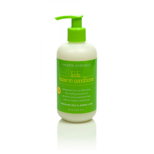 Mixed Chicks - Kids Leave-In Conditioner (8oz)