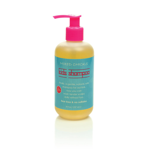 Mixed Chicks - Kids Shampoo (8oz)