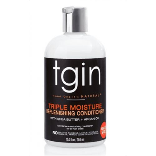 TGIN - Triple Moisture Replenishing Conditioner (13oz)
