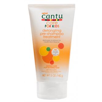 Cantu Kids - Detangling Pre-Poo Shampoo Treatment (5oz)