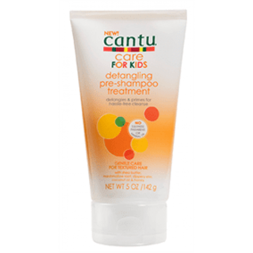 Cantu Kids - Detangling Pre-Poo Shampoo Treatment (5oz)