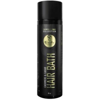 Curls - Cashmere+Caviar Hair Bath - Activated Charcoal Shampoo (8oz)