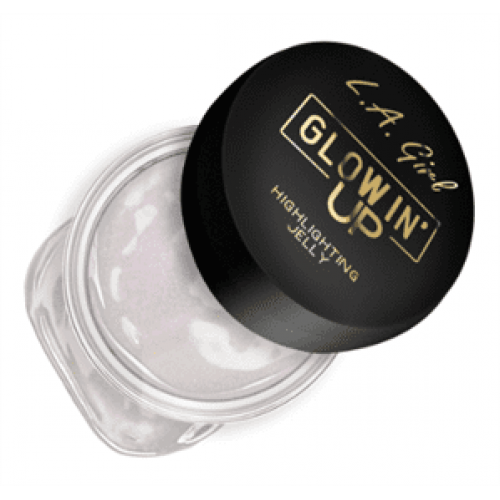 L.A. Girl - Glowin' Up Jelly Highlighter GLH702 Glowaholic