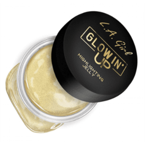 L.A. Girl - Glowin' Up Jelly Highlighter GLH703 Halo Glow