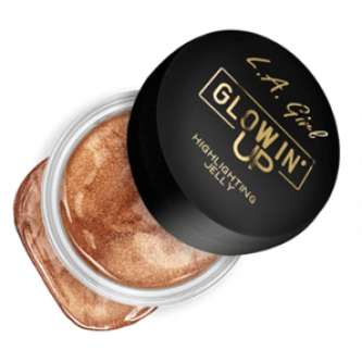 L.A. Girl - Glowin' Up Jelly Highlighter GLH708 Gimme Glow