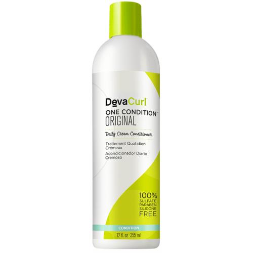 DevaCurl - One Condition Original Daily Cream Conditioner (12oz)