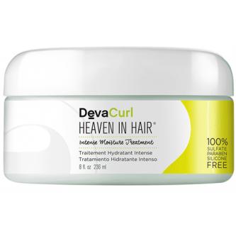 DevaCurl - Heaven In Hair Intense Moisture Treatment (8oz)