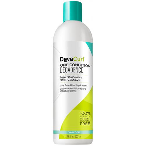 DevaCurl - One Condition Decadence Ultra Moisturizing Milk Conditioner (12oz)