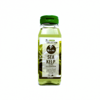 Curls - The Green Collection Sea Kelp Curl Cleanser (8oz)