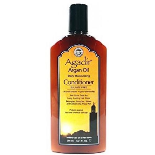 Agadir - Argan Oil Daily Moisturizing Conditioner (Sulfate Free) (12oz)
