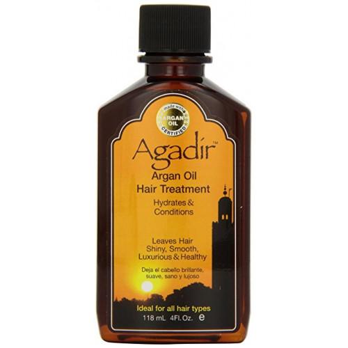 Agadir - Argan Oil Hair Treatment (4oz)