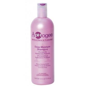 ApHogee - Deep Moisture Shampoo (16oz)