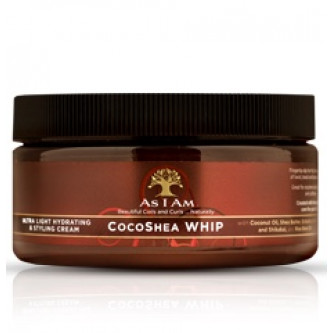 As I Am - Cocoshea Whip (8oz)