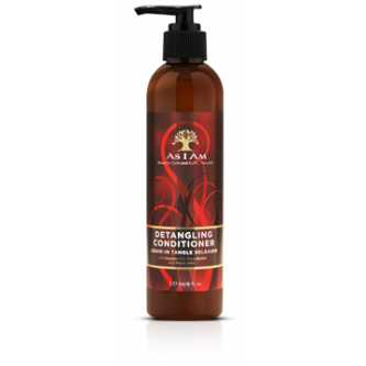 As I Am - Detangling Conditioner (8oz)