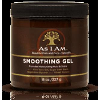 As I Am - Smoothing Gel (8oz)