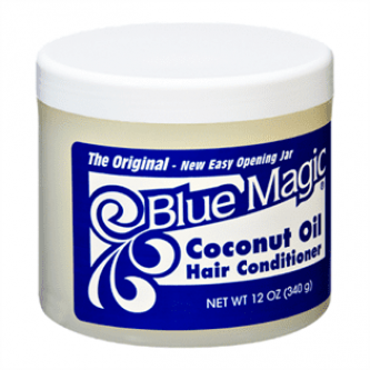 Blue Magic - Coconut Oil (12oz)