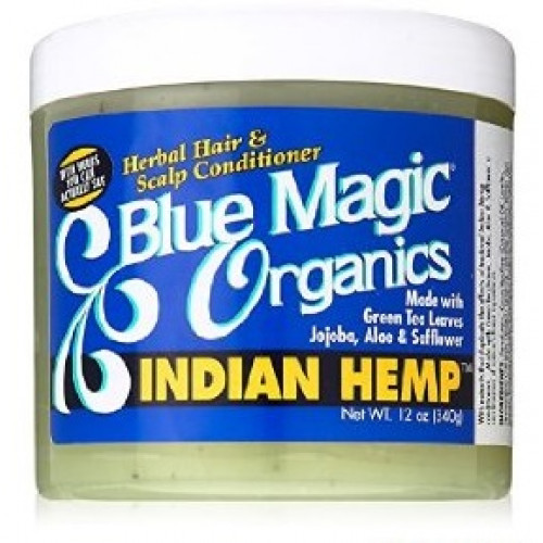 Blue Magic - Indian Hemp (12oz)