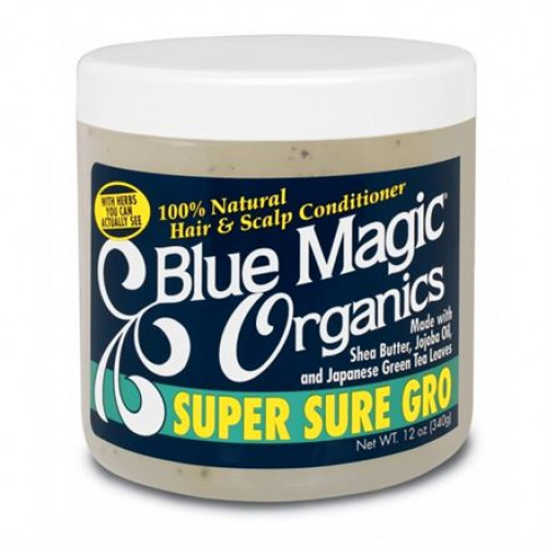 Blue Magic - Super Sure Gro (12oz)