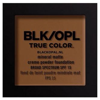 Black Opal - True Color Mineral Matte Creme to Powder Foundation Hazelnut