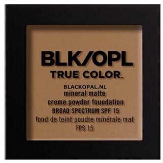 Black Opal - True Color Mineral Matte Creme to Powder Foundation Heavenly Honey