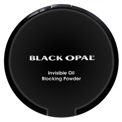 Black Opal - Invisible Oil Blocking Powder Compact