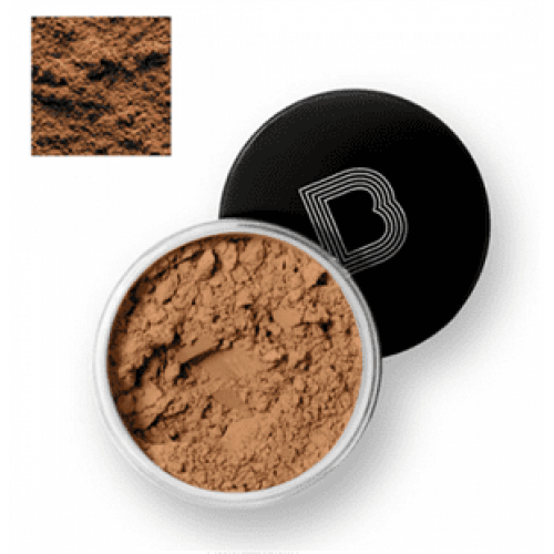 Black Opal - True Color Soft Velvet Finishing Powder - Dark