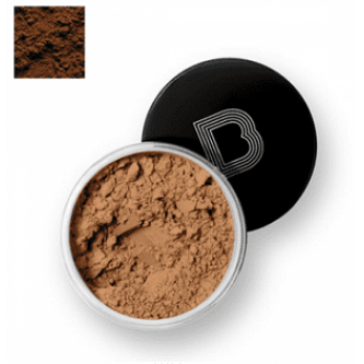 Black Opal - True Color Soft Velvet Finishing Powder - Deep