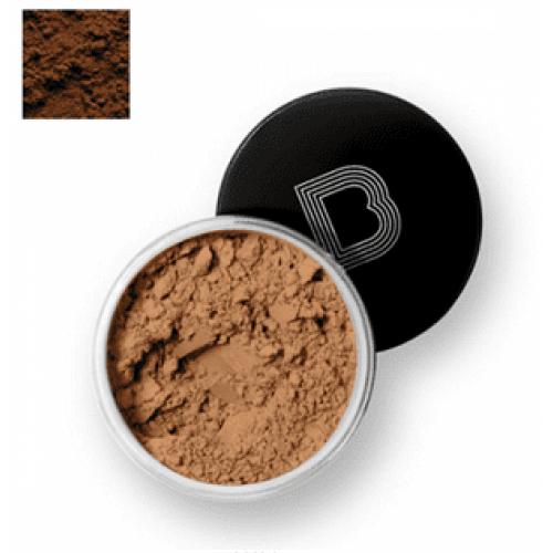 Black Opal - True Color Soft Velvet Finishing Powder - Deep