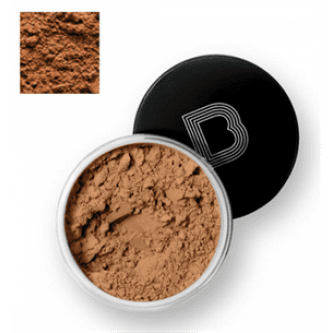 Black Opal - True Color Soft Velvet Finishing Powder - Medium
