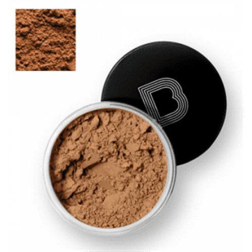 Black Opal - True Color Soft Velvet Finishing Powder - Medium