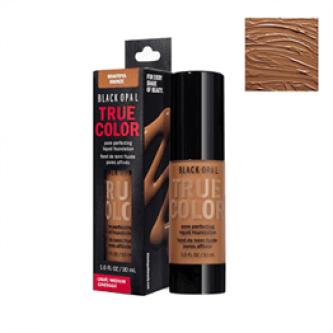 Black Opal - True Color Pore Perfecting Liquid Foundation Au Chocolate
