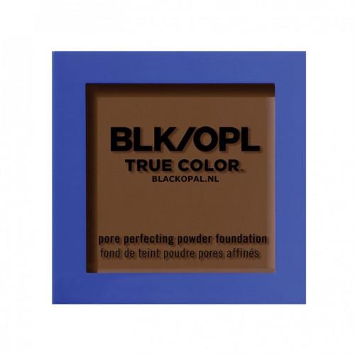 Black Opal - Pore Perfecting Powder Foundation Carob