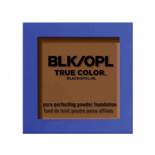 Black Opal - Pore Perfecting Powder Foundation Hazelnut