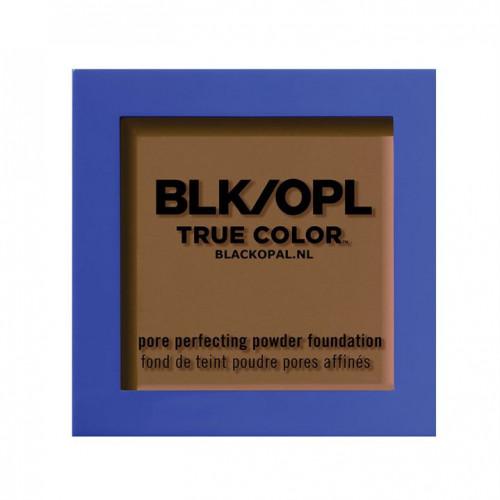 Black Opal - Pore Perfecting Powder Foundation Nutmeg