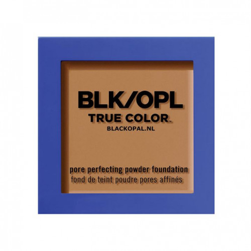 Black Opal - Pore Perfecting Powder Foundation Truly Topaz