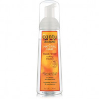 Cantu - Wave Whip Curling Mousse (8.4oz)
